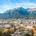 В Инсбруке туристы смогут бесплатно передвигаться на общественном транспорте