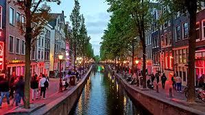 В Амстердаме вырос налог на проживание для туристов