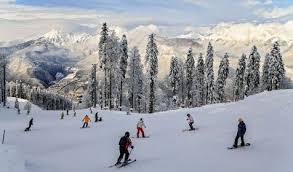 На горных курортах Сочи стартовали продажи единого ски-пасса