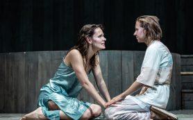 Театр Наций покажет в Париже пьесу «Дядя Ваня»