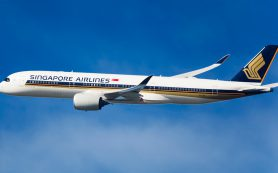 «Сингапурские Авиалинии» модернизируют процесс бронирования по стандарту NDC