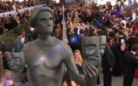 Стали известны обладатели премии Гильдии киноактеров США