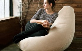 Кресло-мешок – это идеальный подарок