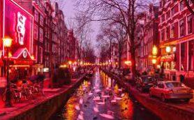 «Квартал красных фонарей» будет запрещено посещать организованным туристам