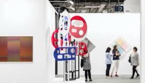 Международная ярмарка современного искусства ARCO открылась в Мадриде