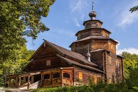В Нижнем Новгороде началась реставрация музея-заповедника «Щелоковский хутор»