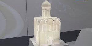 Во Франции покажут экспонаты выставки «Всемирное наследие ЮНЕСКО. Псковские храмы»