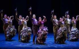 Петербург, балет, весна: фестиваль Dance Open представляет новый сезон