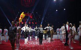Российские артисты завоевали больше всех медалей на цирковом фестивале в Жироне