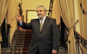 Юрий Александров отмечает юбилей