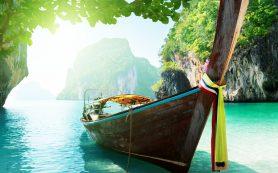 Власти Таиланда: на популярных курортах коронавируса нет