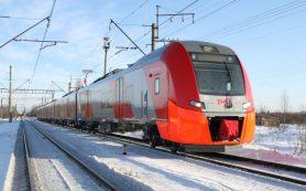 Самые популярные ж/д маршруты у российских путешественников этой зимой