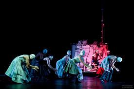 В Тель-Авиве проходит фестиваль «М.ART»