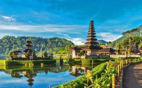 Индонезия закрыла границы для туристов