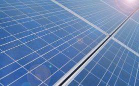 Ученые МГУ разработали способ повышения КПД перовскитных солнечных батарей большого размера