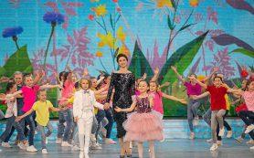 Фестиваль «Светлана» открывает таланты