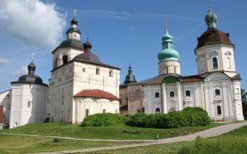 В Кирилло-Белозерском музее-заповеднике отреставрировали три башни
