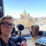 """Ведущим радиостанции """"Маяк"""" построили домашние студии"""