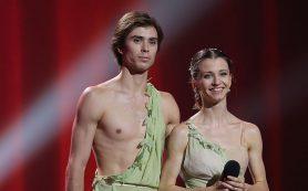 Анна Тихомирова и Артем Овчаренко: «Танец – это полет души»