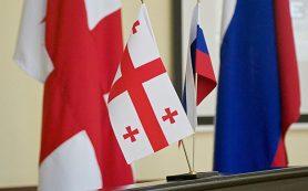 Россия рассчитывает на решение проблемы авиасообщения с Грузией