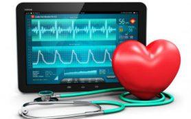 Экстремально высокие температуры могут удваиваить или утраивать смертность от сердечных заболеваний