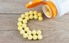 88 лет назад был выделен витамин C