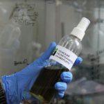 Химики ТПУ оперативно разработали недорогой и простой в производстве антисептик