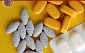 Препараты против ВИЧ не помогали лечить коронавирус в клинических испытаниях
