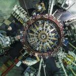 Российские физики описали ионные процессы переноса тепла в сферическом токамаке