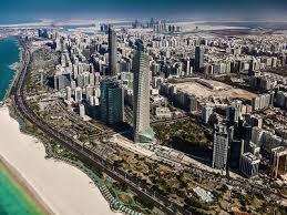 Туристам предложили онлайн экскурсии по Абу-Даби