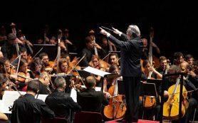 Рикардо Мути откроет музыкальный фестиваль в Италии
