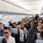 Авиакомпании просят отменить рекомендации по загрузке не более 50%