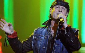 Группа Scorpions выпустила новую песню «Sign of hope»