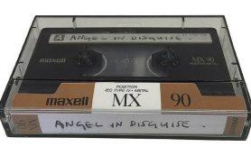 Кассета с невыпущенной песней Маккартни и Старра была продана на аукционе