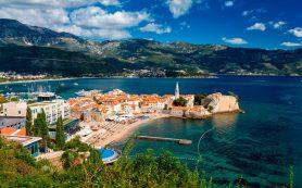 Отели в Черногории открылись с 18 мая