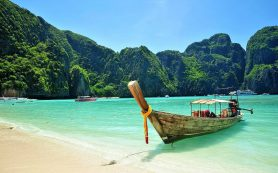 В Таиланде могут ввести туристический сбор