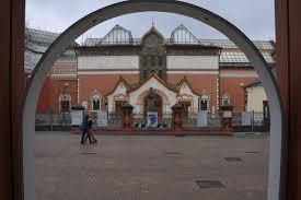 Третьяковская галерея откроется 3 июля