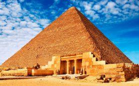 Египет откроет курорты для международных чартеров с 1 июля