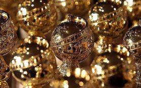 Церемония вручения премии «Золотой глобус» переносится на февраль