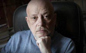 80 лет исполнилось сценаристу Павлу Финну