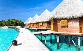 Мальдивы рассказали, как будет проходить прием иностранных туристов