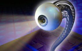 Новый искусственный глаз может превзойти человеческий