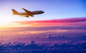 Эксперт: первые международные рейсы могу быть запущены в 3 квартале 2020-го