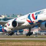 AZUR air с 18 июля начинает полеты в Анапу