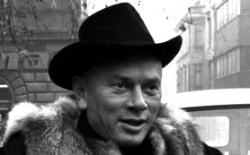 Русские в мировой культуре: 100 лет со дня рождения Юла Бриннера