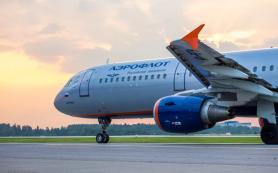 «Аэрофлот» предупредил о потере рынка из-за отсутствия даты запуска международных рейсо
