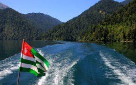 Абхазия готова открыть границу для туристов из РФ