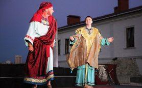 В музее-заповеднике «Херсонес Таврический» стартовал театральный сезон