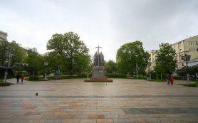 Политехнический музей откроет выставку «Технологии в городе» в Ильинском сквере