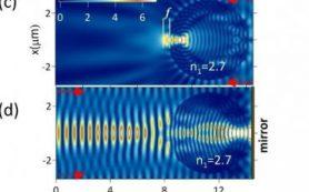 Дальность действия и стабильность оптического пинцета увеличена в разы
